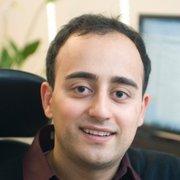 Visit Profile of Hani Mehrpouyan