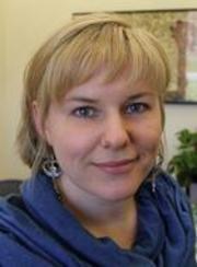 Visit Profile of Sarah C Hutton