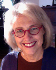 Visit Profile of Kathleen Wheeler
