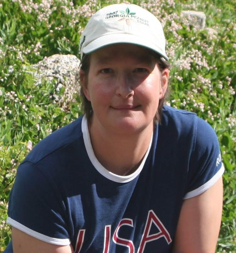 Visit Profile of Claudia Nischwitz