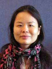 Visit Profile of Rongsong Liu