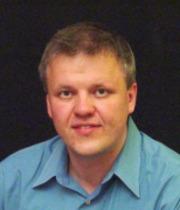 Visit Profile of Gediminas Gasparavicius