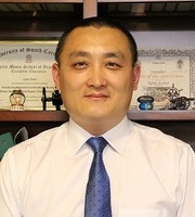 Visit Profile of Lance (Lijian) Chen