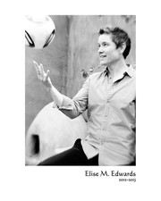 Visit Profile of Elise M. Edwards