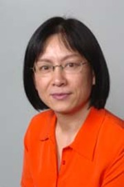 Visit Profile of Jian Qin