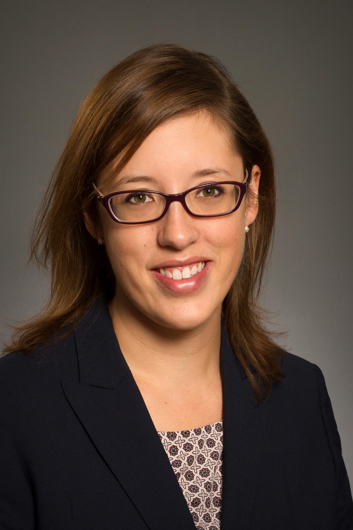 Visit Profile of Katherine Landau Wright