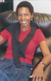 Visit Profile of Isabel Mukonyora, D. Phil.