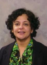 Visit Profile of Sharmila M. Mukhopadhyay