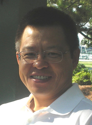 Visit Profile of Zhongde Wang