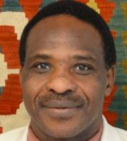 Visit Profile of Joshua G. Bagaka's