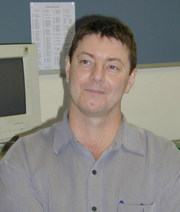 Visit Profile of Prof Ray Adams