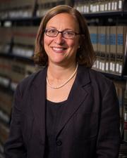 Visit Profile of Sharon Beckman