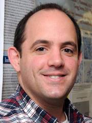 Visit Profile of C. Scott Little PhD