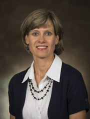 Visit Profile of Elizabeth A. Sled, Ph.D.