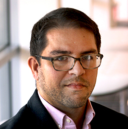 Visit Profile of Andrew Martinez