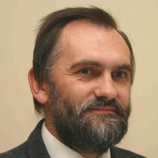 Visit Profile of Wlodzimierz J. Charatonik