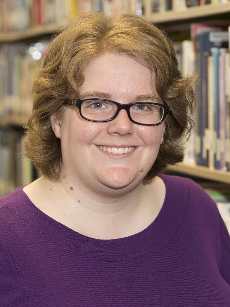 Visit Profile of Jackie Werner