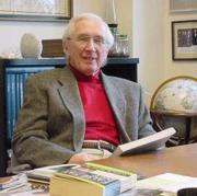 Visit Profile of Harold W. Borns Jr.