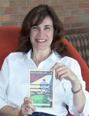 Visit Profile of Patricia Mileham