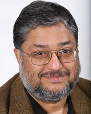 Visit Profile of Arjun Chaudhuri