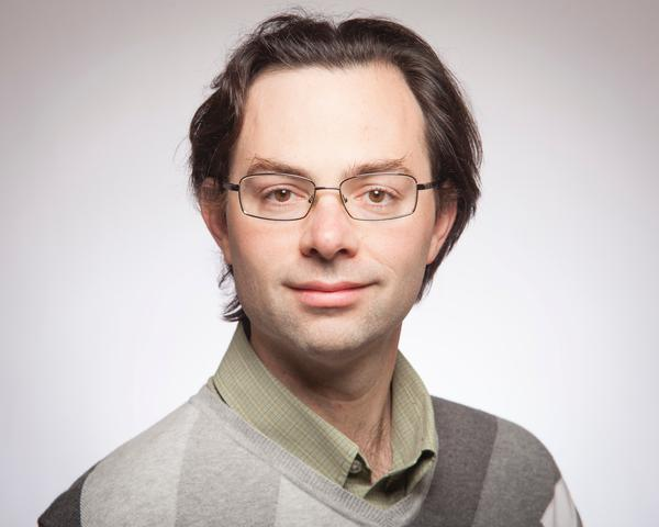 Visit Profile of Christopher P. Weber