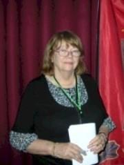 Visit Profile of Jenny Wilkinson (retired)