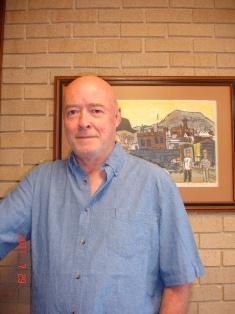 Visit Profile of Jack Morgan, Emeritus