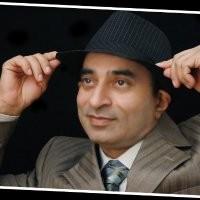 Visit Profile of Gulzar H. Shah