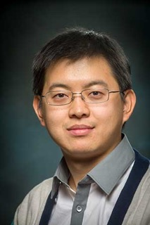 Visit Profile of Kaikai Liu