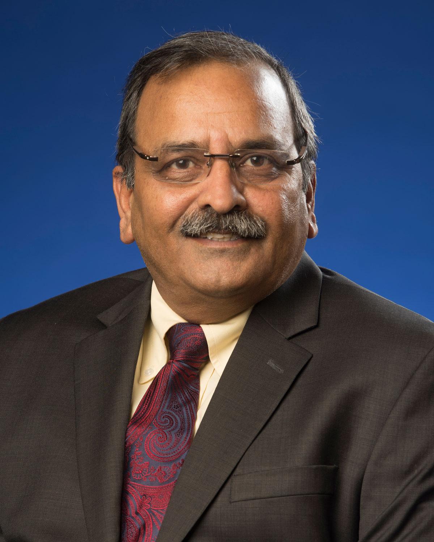 Visit Profile of Avadhesh C. Sharma