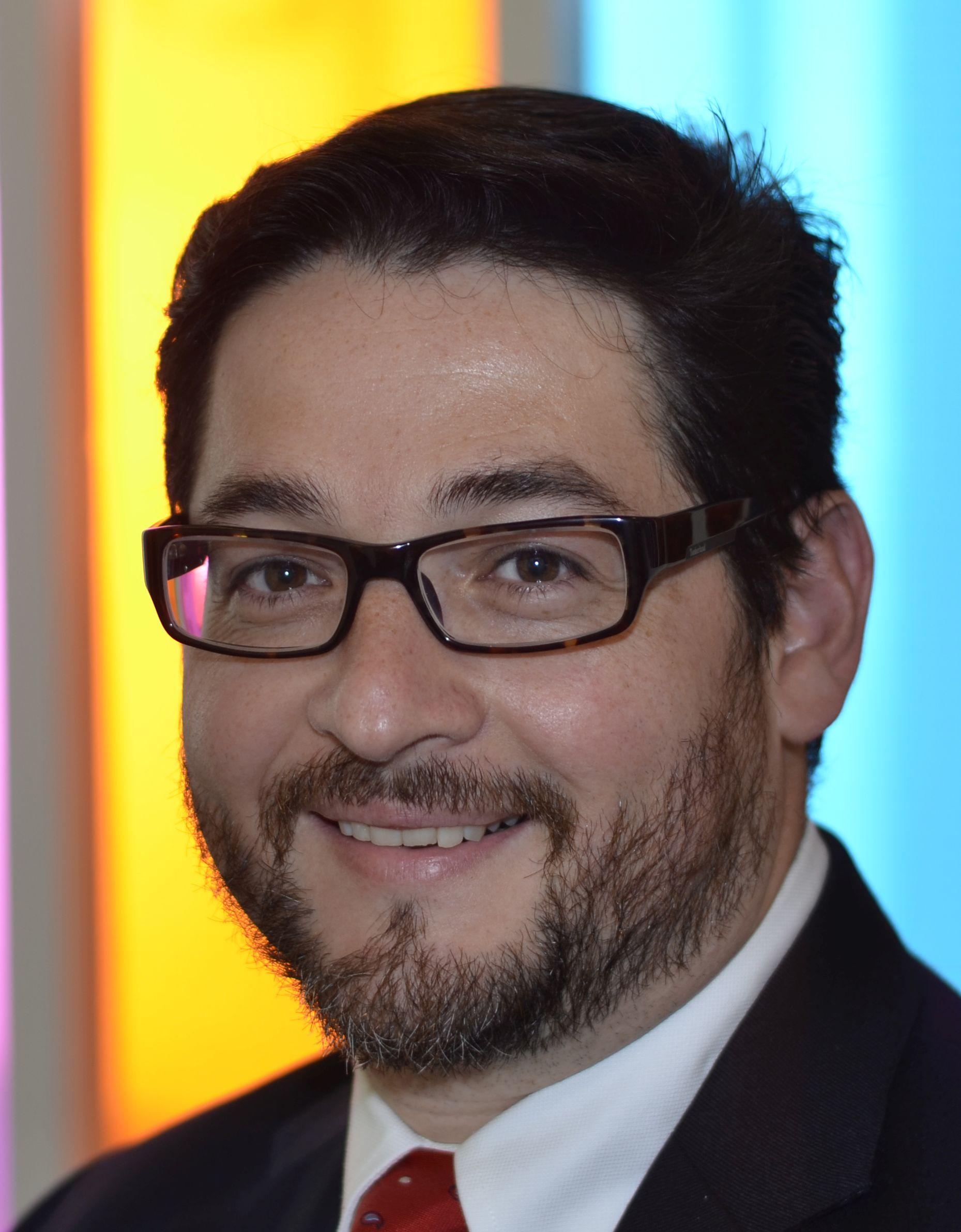 Visit Profile of Carlos Mena
