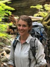 Visit Profile of Allison Pfeiffer