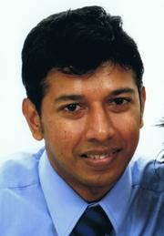 Visit Profile of Dr Prashan Premaratne