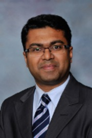 Visit Profile of Dr. Abhilash J. Chandy