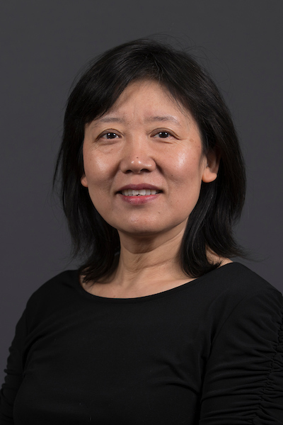 Visit Profile of Kelly H. Liu