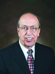 Visit Profile of David L. Rotman, Ph.D.