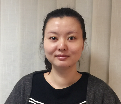 Visit Profile of Dr. HAN Xiao