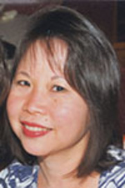 Visit Profile of Carolyn S. Fang