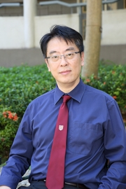 Visit Profile of Prof. SUN Yifeng