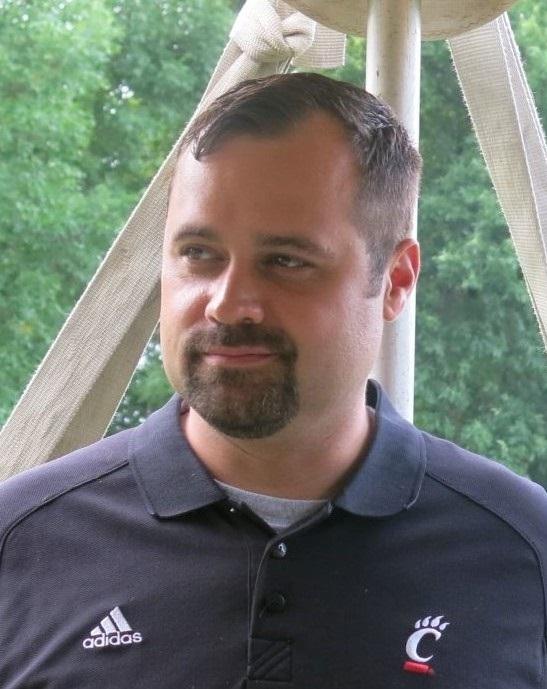 Visit Profile of Matthew Makarios
