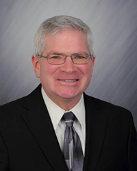 Visit Profile of Matthew P. Bunker