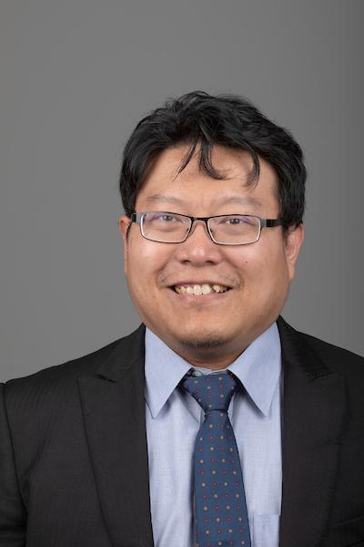 Visit Profile of Cecil Eng Huang Chua