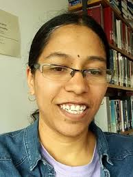 Visit Profile of Sowmya Vajjala