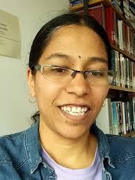 Visit Profile of Sowmya Vajjala