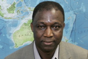 Visit Profile of Professor Ben M Tsamenyi