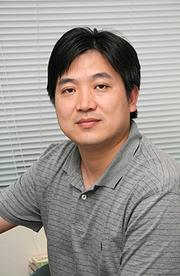 Visit Profile of Prof. ZHANG Yifan