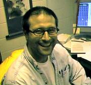 Visit Profile of Daniel D. Wiegmann