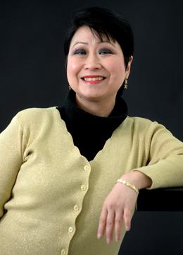 Visit Profile of Marlina Slamet