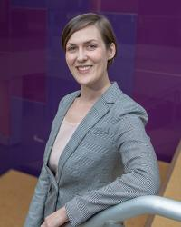 Visit Profile of Alison Cox