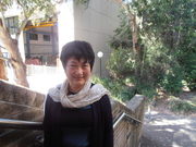 Visit Profile of Associate Professor Minjie Zhang